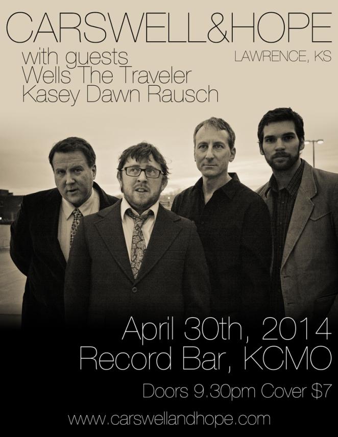 RecordBar-April30-poster