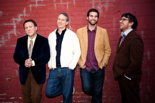 Carswell&Hope band photo1