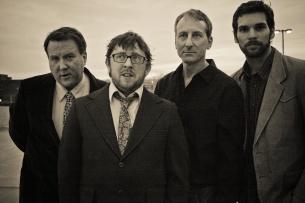 Carswell&Hope band photo2