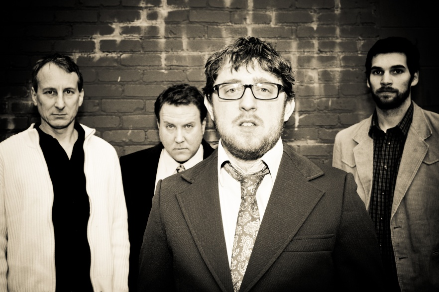Carswell&Hope band photo3