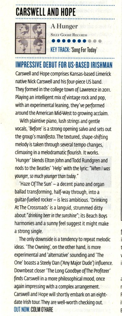 Hotpress review
